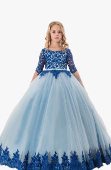 Праздничные платья в самаре для девочек