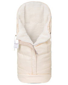 Конверт в коляску Sleeping Bag Arctic beige Esspero