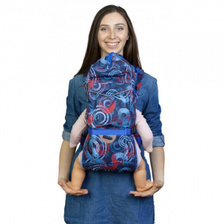 BabyActive Choice Круги синий