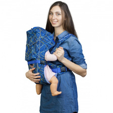 BabyActive Choice Электроника синий