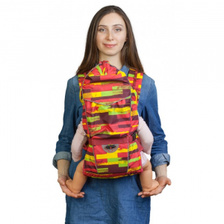 BabyActive Choice Палитра бордо