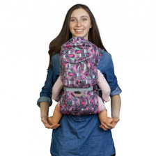 BabyActive Choice Неон малина